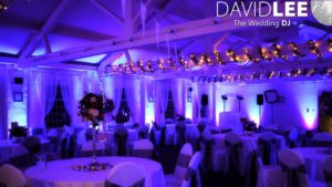 Uplightng Hire For Yorkshire Weddings