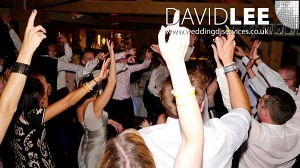 All day DJ for Manchester Weddings