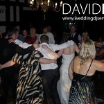 Wedding DJ for Bramall Stockport