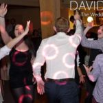 Wedding Guests Dancing