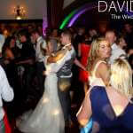 Yorkshire Wedding DJ and Lighting