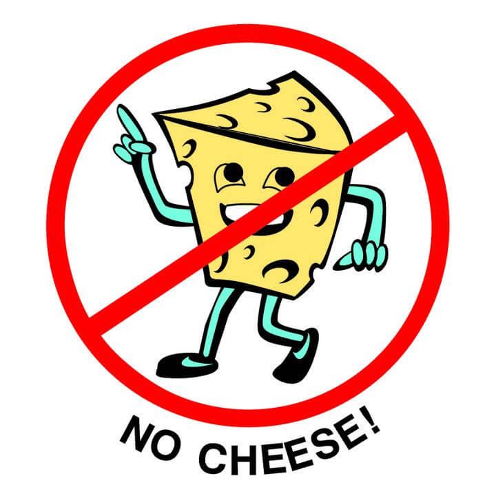 No Cheesy Music