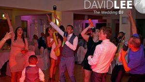 Wedding DJ for Bolton