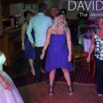 Bride Dancing at Dukinfield Golf Club