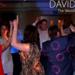 Party at Dukinfield Golf Club
