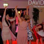 Regent Park Golf Club Wedding DJ