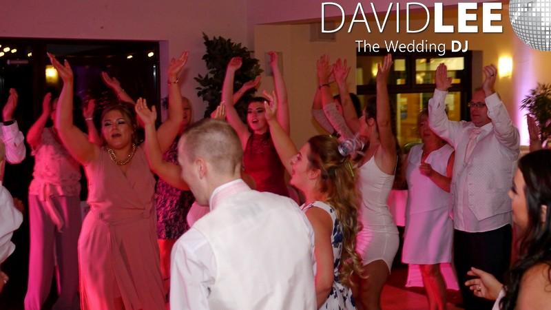 Regent Park Golf Club Wedding-DJ