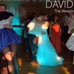 Wedding DJ Ferrari's