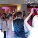 Wedding DJ Regent Park Golf Club