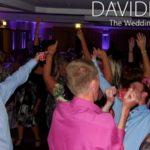 Wedding DJ Stockport