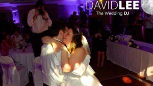 Wedding DJ Village Hotel Cheadle