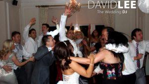 West Tower Wedding DJ Services