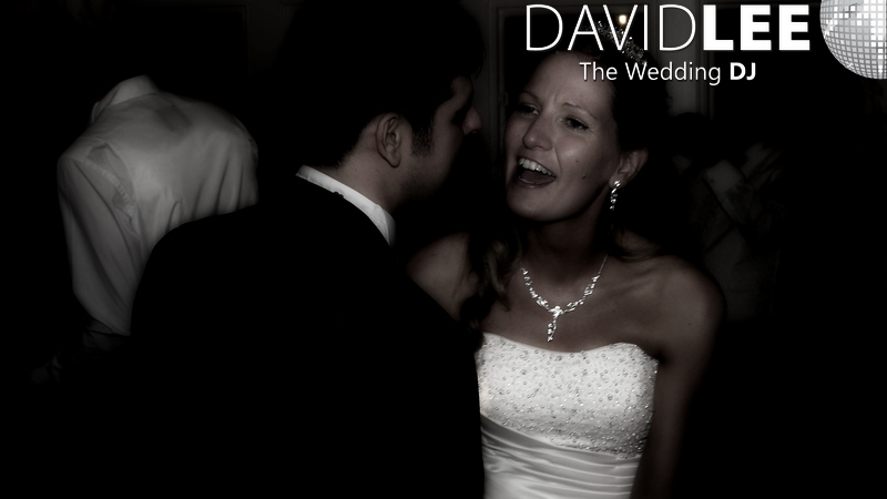 West Tower Wedding DJ