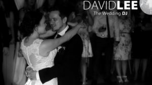 Styal Lodge Wedding DJ