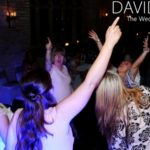 Bride Dancing at Old Grammar School