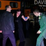 Groom Dancing at Manchester MOSI