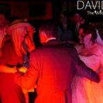 MOSI Wedding DJ