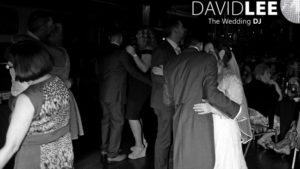 Museum of Science and industry Wedding DJ