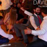 Wedding day Dance floor mayhem