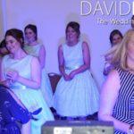 Cheshire Bridesmaids