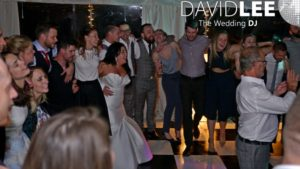 Last Dance at Soughton Hall Flinshire