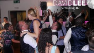 Castlefield Rooms Wedding DJ