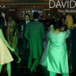 Cheshire Wedding DJ at Mottram Hall
