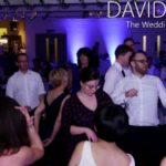 Cheshire Wedding Party Dancing Guests