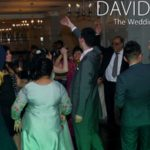 Dance at Mottram Hall