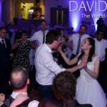 Finale Cheshire Wedding DJ