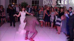 Iscoyd Park Wedding DJ