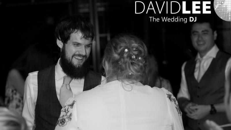 On The 7th Wedding DJ