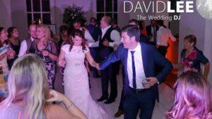 Wedding DJ Shropshire