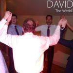 White Hart Wedding