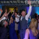 David Lee Wedding DJ