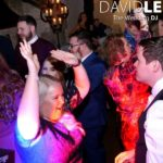 Samlesbury Wedding DJ
