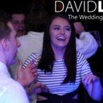Bramall Hall Stockport Wedding DJ