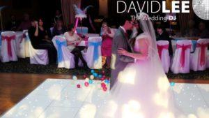 Stirk House Wedding DJ