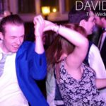 Dancing at Rochdale town hall