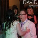 Cheshire DJ for Weddings