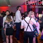 Dancefloor is bouning at Castlefield Rooms