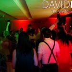 Dancing the night away in the Merchant Room