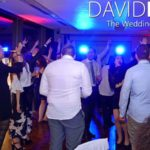 Wedding DJ for Castlefield Rooms