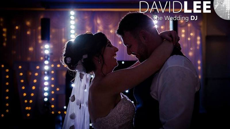 Wedding DJ Services Manchester