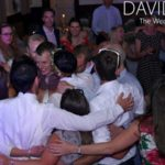 Last Dance Friezland Church Hall Wedding