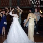 Party Time at Manchester Wedding
