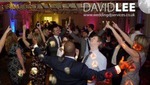 Quarry Bank Mill wedding fair