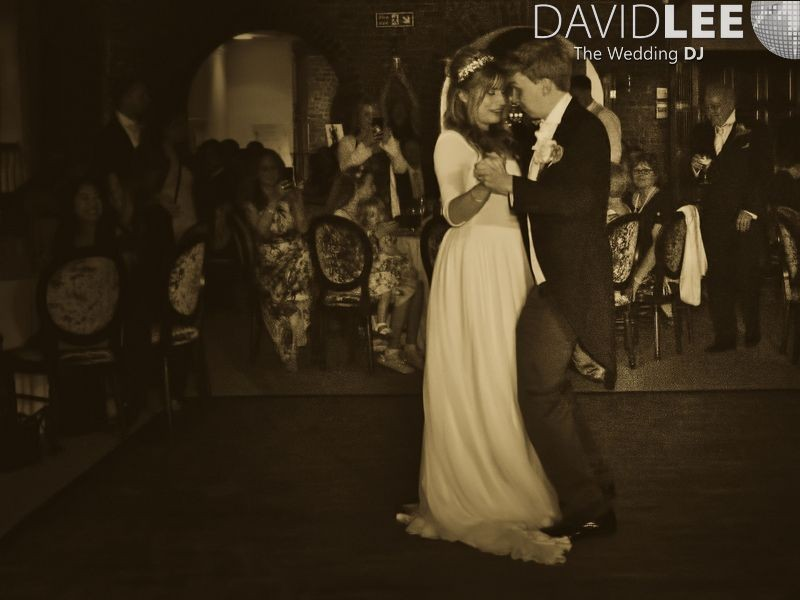 Wedding at Adlington Hall