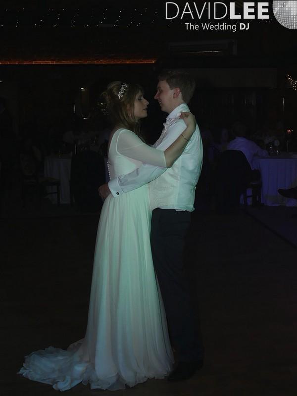 Wedding DJ for Adlington Hall Cheshire