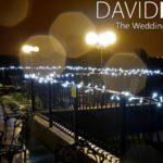 Fairy lights for Railings on verandas